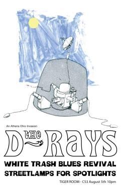D-Rays Ft Wayne