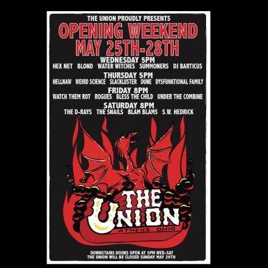 05282016 The Union
